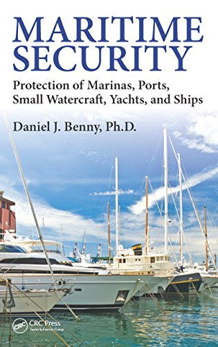 Maritime Security: Protection of Marinas, Ports, Small Watercraft, Yachts, and Ships