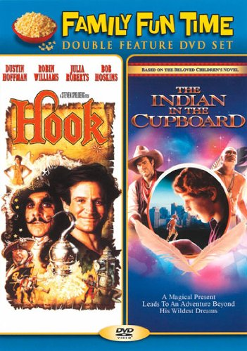 Hook Indian Cupboard Robin Williams product image