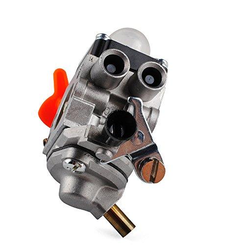 Stihl 110 carburetor ☆ BEST VALUE ☆ Top Picks [Updated] +