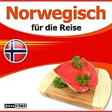 Norwegisch für die Reise Hörbuch von Max Starrenberg Gesprochen von:  div.