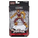 Spider-Man Legends Series 6