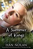 img - for A Summer of Kings book / textbook / text book