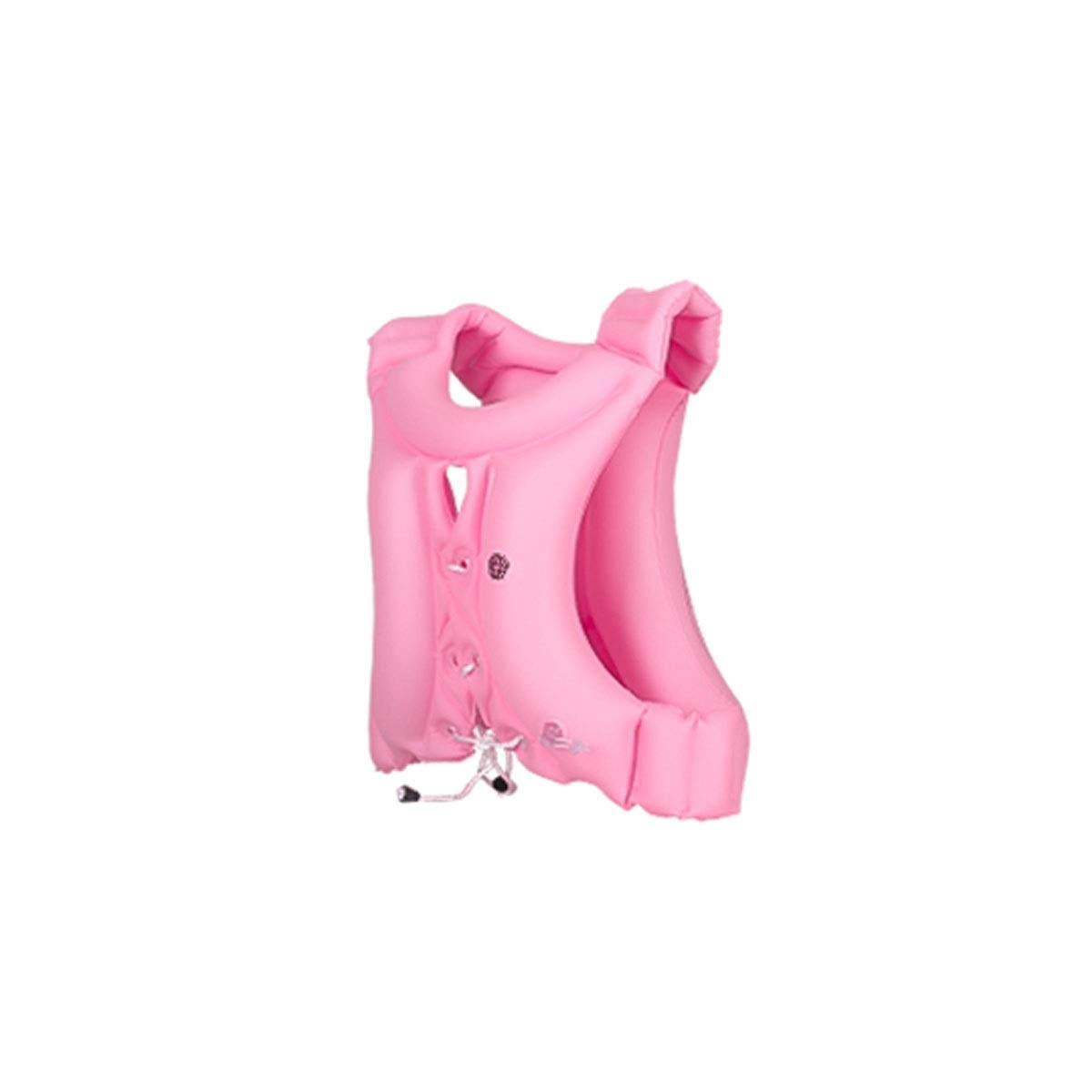 Style2 Swim Ring, Human Body Linear Design, Safe Fit, High Buoyancy, Environmentally Friendly Pvc Material, Pink, bluee, Small Wing Style Design (four Styles For You To Choose) (Style   Style2)