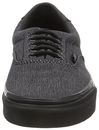 Vans Unisex Era 59 (denim C & L) Scarpa Da Skate Nero