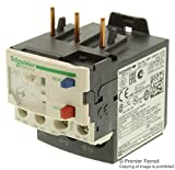 NEW TeSys LRD thermal overload relays LR-D16