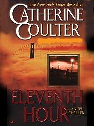 Eleventh Hour (An FBI Thriller Book 7)