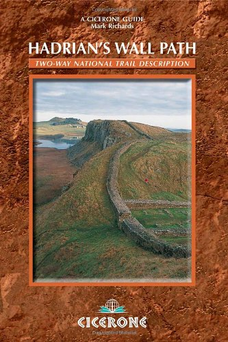 - Hadrian's Wall Path : National Trail (British Long-distance Trails)