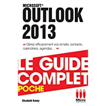 COMPLET POCHE OUTLOOK 2013