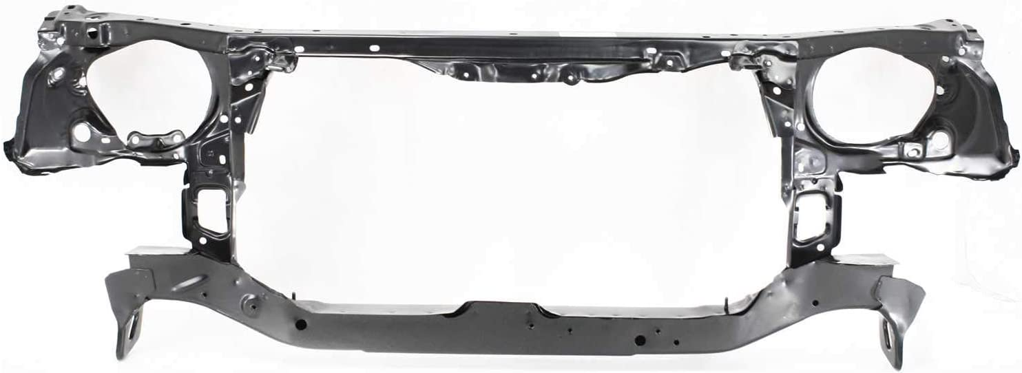 Garage-Pro Radiator Support for Toyota Corolla 2001-2002 Assembly