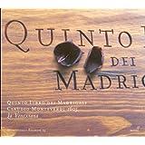 Monteverdi, C.: Madrigals, Book 5 (Il Quinto Libro De' Madrigali, 1605) (La Venexiana)