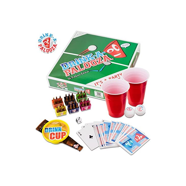 19 Extremely Fun Drinking Games And Party Games