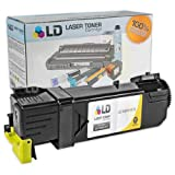 LD © Xerox Phaser 6140 Compatible 106R01479 Yellow Laser Toner Cartridge, Office Central