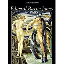 Edward Burne Jones: 265 Plates