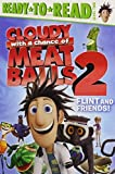 Flint and Friends! (Cloudy with a Chance of Meatballs Movie) (2013-08-27)