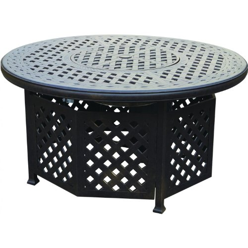 48 high side table - 6