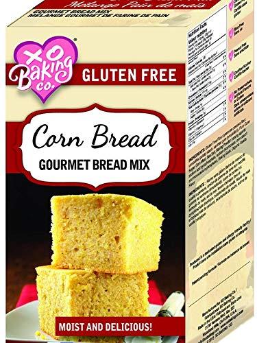 - XO Baking Co Corn Bread Mix, 16-Ounce