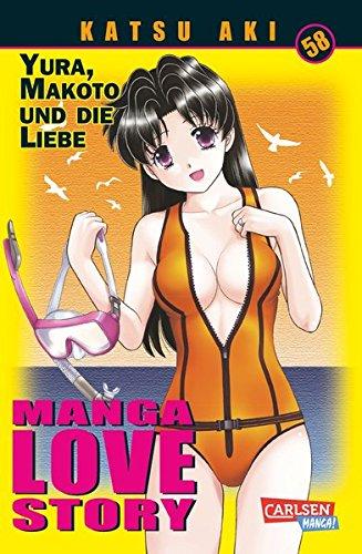 Manga Love Story 58