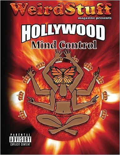 Weird Stuff Hollywood Mind Control Jamie Hanshaw Freeman Fly