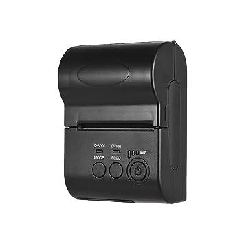 Aibecy - Impresora de Etiquetas con código de Barras ...