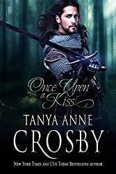 Once Upon a Kiss: A Medieval Romance (Medieval Heroes)