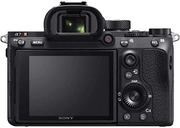 Sony ILCE7RM3/B product image 8