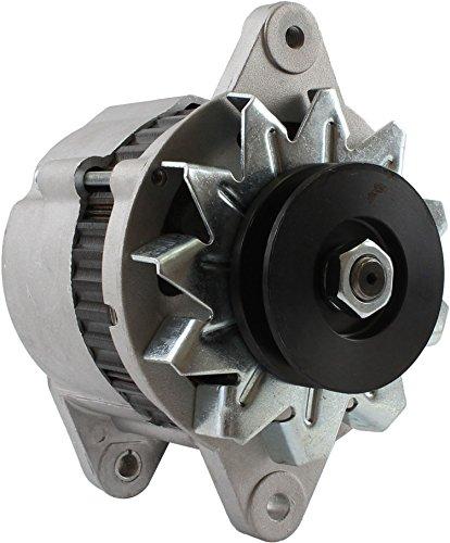 DB Electrical AHI0077 New Alternator For Isuzu 4Jb1 Engine, Lr220-23