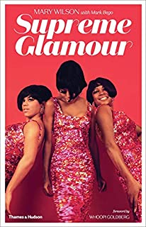 Book Cover: Supreme Glamour