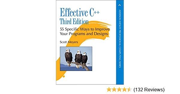 Effective C 55 Specific Ways To Improve Your