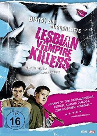 Watch Lesbian Vampire Killers
