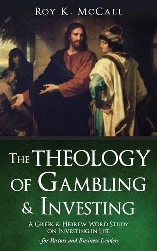 The Theology of Gambling & Investing pdf