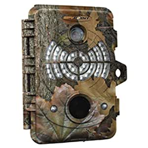 Spypoint Digital Surveillance Camera (Camo)