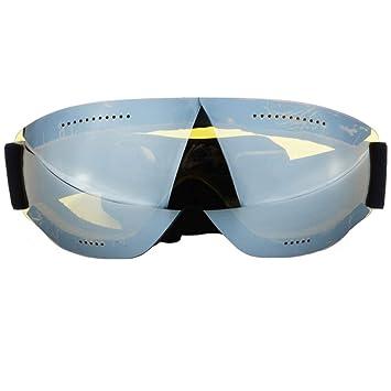 GGHFZL Gafas De Esquí, Snow Jet Snowboard Gafas De Sol para ...