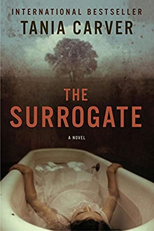 book cover of The Surrogate