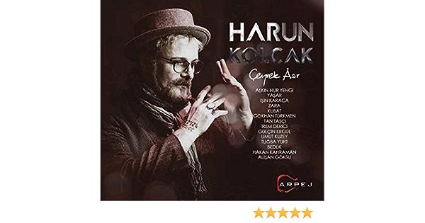 Harun Kolcak Ceyrek Asir Amazon Com Music