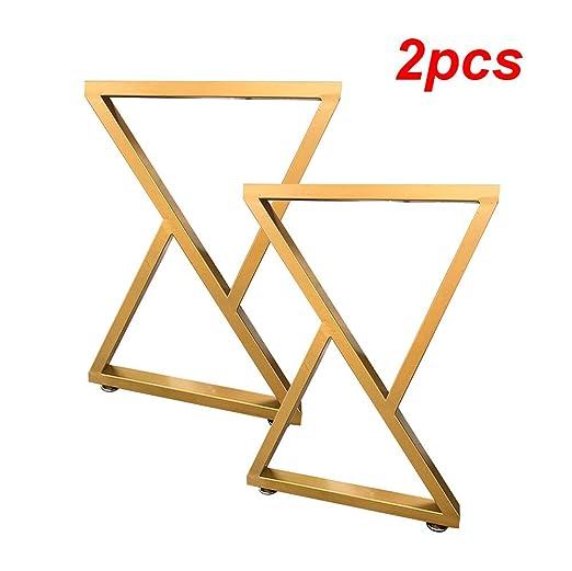 Furniture legs Patas de Mesa de metalicas Industrial,pies de los ...