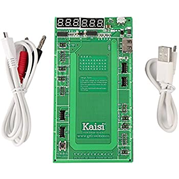 Amazon  Kaisiking Battery Activation Charge Board