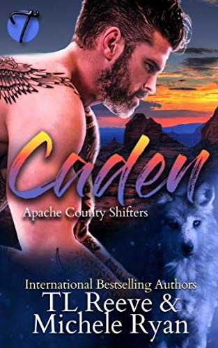 Caden (Apache County Shifters) by Independently published
