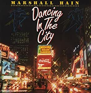 Marshall Hain / Dancing In The City