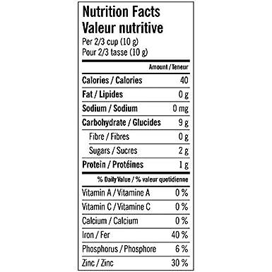 Gerber Banana Puffs, Snack, 42g canister (6 pack) Nestlé