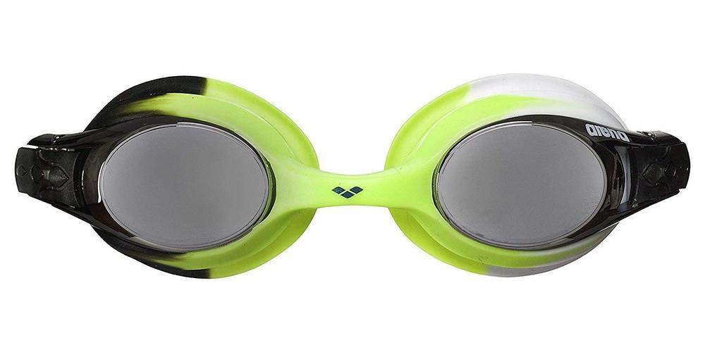 arena X-Lite Gafas de Nataci/ón Unisex ni/ños Smoke Verde Universal