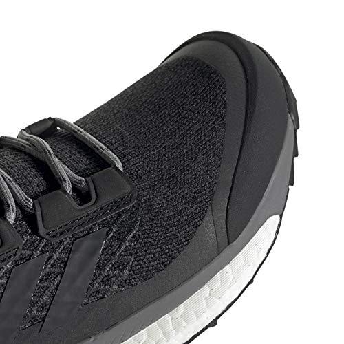 adidas Women's Terrex Free Hiker Hiking Boot 4
