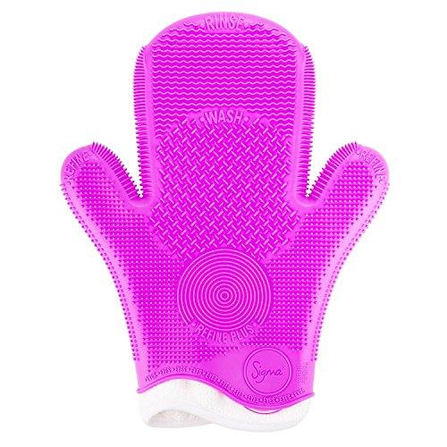 (Sigma 2X Spa Brush Cleaning Glove -Option)