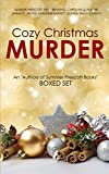 Cozy Christmas Murder: An