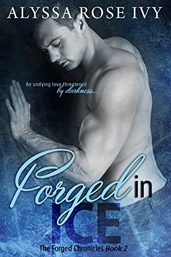 Forged in Ice (The Forged Chronicles Book 2)