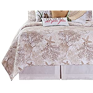 51oYku%2BxVQL._SS300_ Coastal Bedding Sets & Beach Bedding Sets