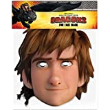 Hiccup - Official How to Train Your Dragon 2 Face Mask