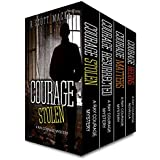 Ray Courage Mystery Series - Boxed Set: Books 1 - 4