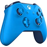 xbox one custom blue controller - Xbox Wireless Controller - Blue
