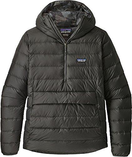 grey Down forge Jacket Patagonia P O Down BxfSU