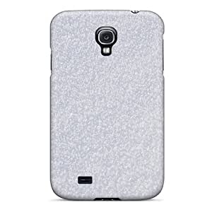 Premium [Pvzphaa1407cvENr]snow Texture Case For Galaxy S4- Eco-friendly Packaging
